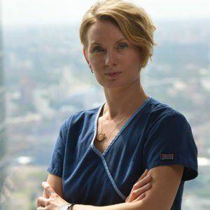 НОСОВА ОЛЬГА ОЛЕГОВНА Руководитель Beauty Space Clinic, пластический хирург